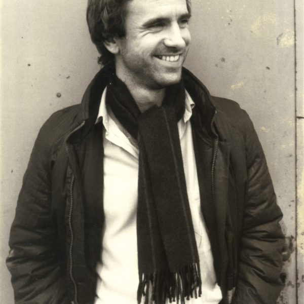image of Ian Cussick